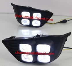 sncn-led-daytime-running-lights-for-honda-jazz-2014-2015-2016-fit-fog-lamp-drl-with
